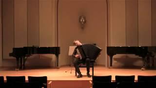 Andrzej Tuchowski - Te lucis ante terminum (Maciej Frąckiewicz - accordion)