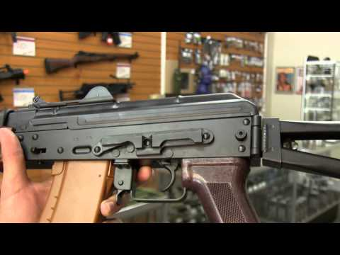 lct ak74mn nv review how to change stock