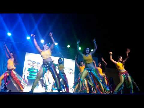 Deo Deo Song Dance By Janshi Group