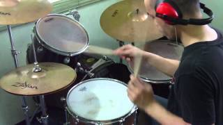 Nosi Balasi - Sampaguita - Drum Cover