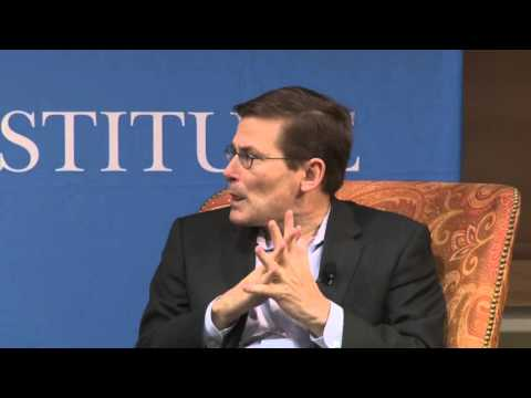The Great War Of Our Time: Book Chat with Michael Morell