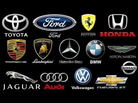 Top 10 Best Car Companies In The World Youtube