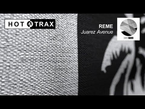 REME - Juarez Avenue