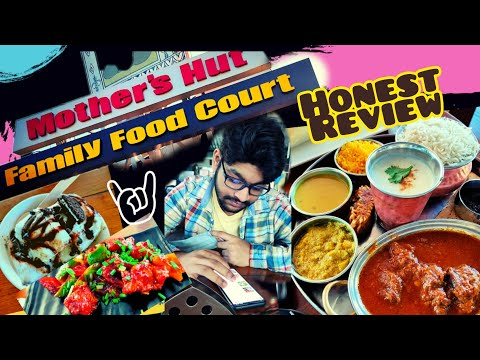 Mother's Hut Krishnanagar after lockdown |  Unexpected First Food Vlog 😬 | Women staff only D RECIPE