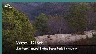 Marsh - DJ Set (Live from Natural Bridge State Park, Kentucky)