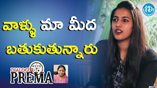 Niharika Konidela is the sweetest daughter of the Megastar Chiranje...