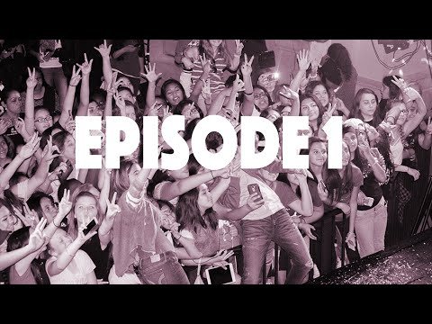 Part Of My Story - Summer Tour 2016 (Episode #1)