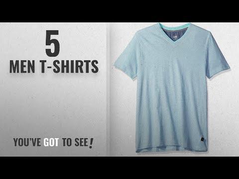 Lee T-Shirts [ Winter 2018 ] | New & Popular