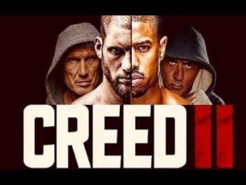 Kendrick Lamar - DNA (Creed II Trailer Version) [Extended]