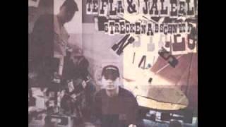 Tefla & Jaleel feat. Curse - Streckenabschnitt [HQ]