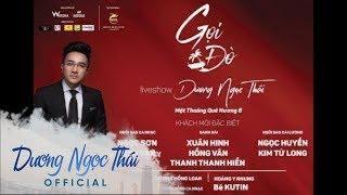 Trailer Một Thoáng Quên Hương 6 - Dương Ngọc Thái - Gọi Đò thumbnail