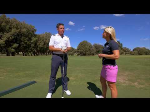 Australian Golf Digest TV - Royal Sydney Golf Course - Pro Preparation