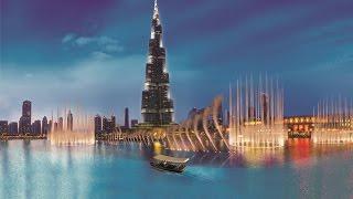 Burj Khalifa structural design