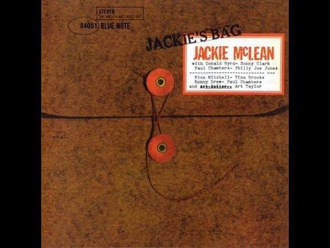 Isle of Java  - Jackie McLean