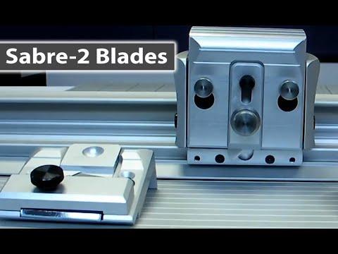 Sabre-2 Keencut Cutter Blades