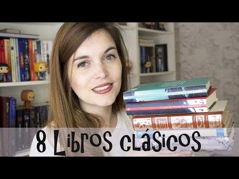 Leer clásicos   8 Libros recomendados