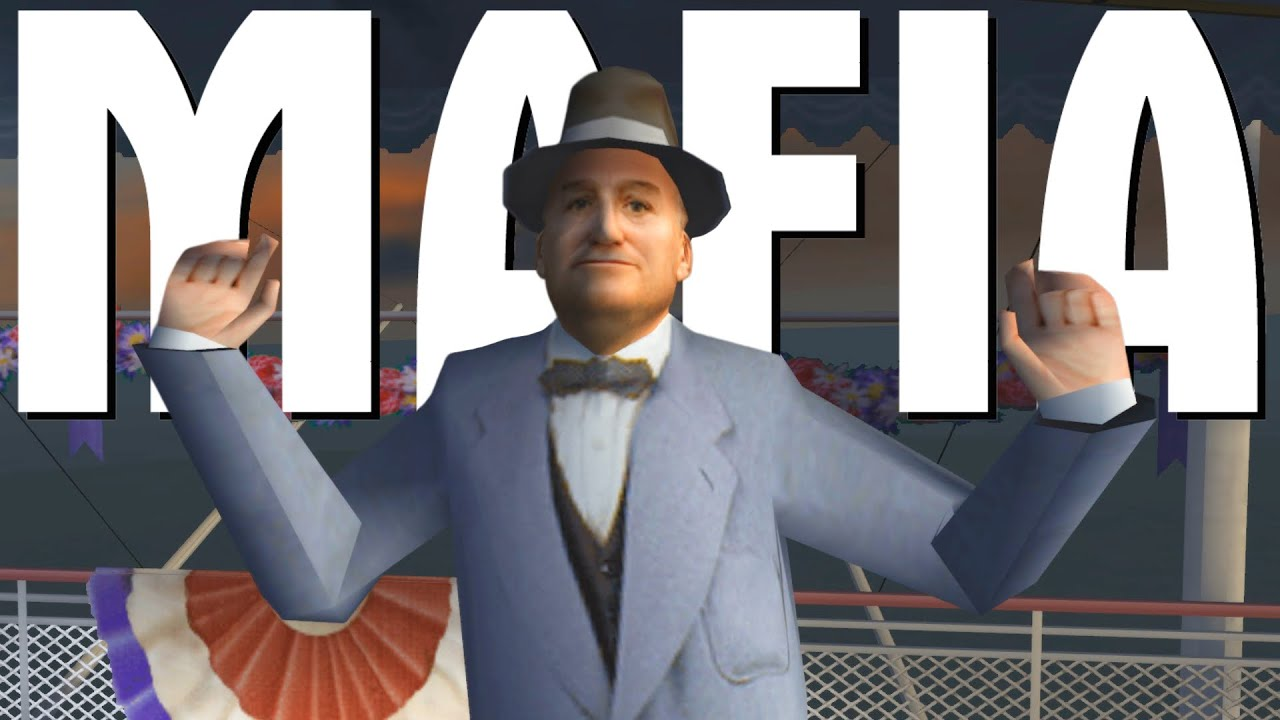 Mafia 1 | Happy Birthday