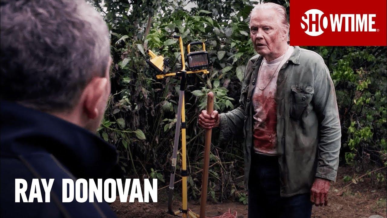 Download 'Who Did You Kill?' Ep. 12 Official Clip | Ray Donovan | Season 6