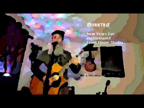 Morktra - New Years Eve Performance From Home Studio