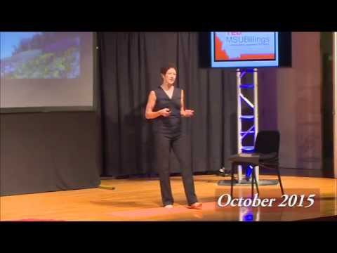 Yoga: Keep it Functional, Make it Sustainable | Elizabeth Klarich | TEDxMSUBillings