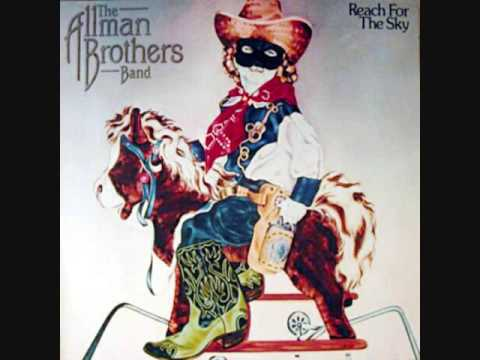 Angeline - The Allman Brothers Band