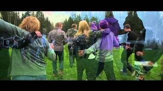 Stiftelsen - Vart jag än går [officiell video]