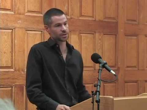 """Micheal Shellenberger: """"Break Through: Why We Can't Leave the Planet to the Environmentalists"""""""