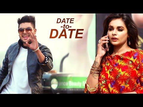 Latest Punjabi Songs 2016 ● Date to Date ● Parwaan ● feat Tapasya Cy ● New Punjabi Songs 2016