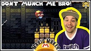 Baixar Don't Leave Me Wanting More! Mario Maker