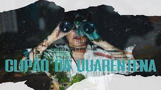 Adriana Calcanhotto - SÓ - Clipão da Quarentena YouTube Videos