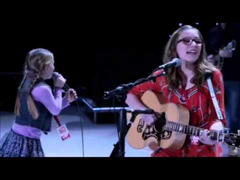 Lennon and Maisy -  Ho Hey
