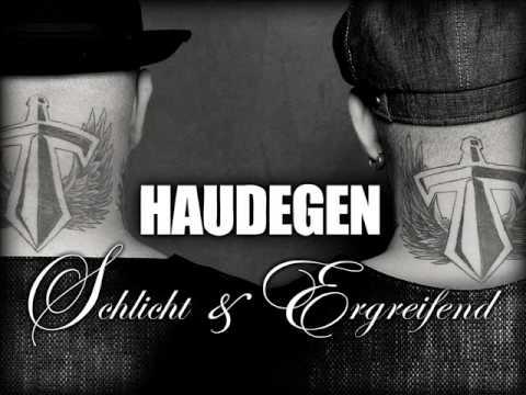 Haudegen - Zu Hause