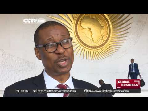 Africa Trade Week: Ministers push for implementation of continental free-trade area