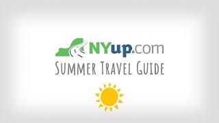 NYUp SummerTravel Guide 30sec