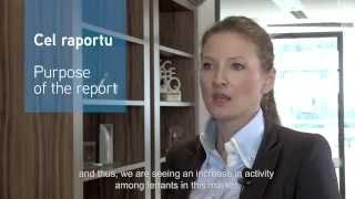 Raport: Logistyka vs produkcja | Rynek nieruchomości i zasoby ludzkie