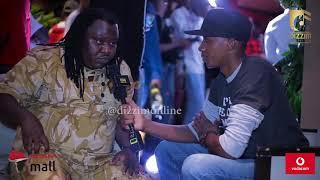 Mrisho Mpoto aguswa na kinachofanyika WCB Wasafi, Awasihi vijana wajifunze juu ya ujio wa Mbosso