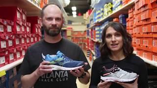 Mizuno Wave Inspire 15 Shoe Review