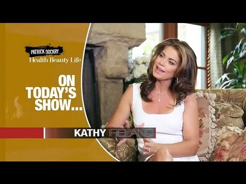 Episode 3 - Kathy Ireland, Chef Andre & Nichols Walker discuss Mon Cheri, weddings and more!