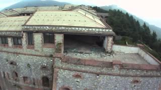 Genova - Forte Begato
