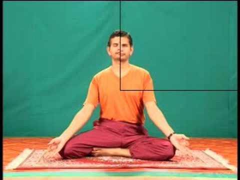 Siddhasana Yoga Tutorials