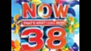 Now 38 (U.S. Edition) CD Cover Art