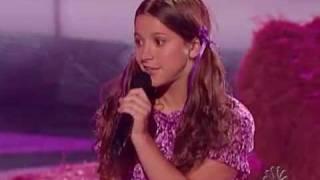 America's Got Talent - Taylor Ware (Final Show) thumbnail