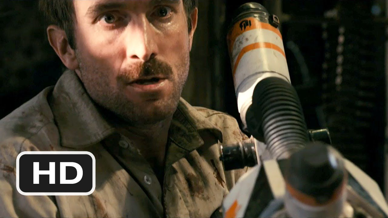 District 9 3 Movie CLIP