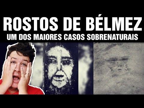 OS ROSTOS DE BÉLMEZ: Um dos Maiores Enigmas da História!