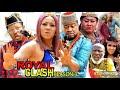 ROYAL CLASH SEASON 3 - (New Trending Movie) 2021 Latest Nigerian Nollywood Movie Full HD