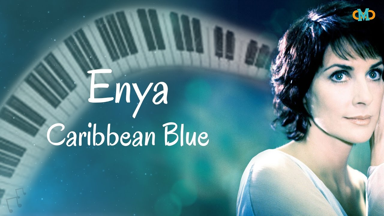 Image result for caribbean blue-enya