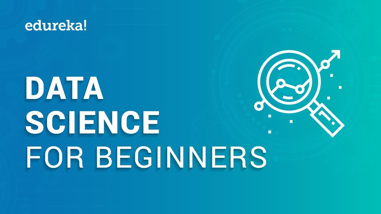 What Is Data Science? | Data Science For Beginners | Data Science Using R