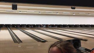 YSU Bowling | Columbia 300 Saints Invite vs. McKendree | Jan. 24, 2021