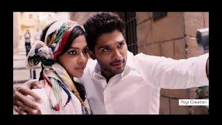 Paniyon sa song | Atif Aslam | Allu Arjun | Amala Pau l whatsapp status