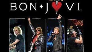 Bon Jovi mejores canciones.